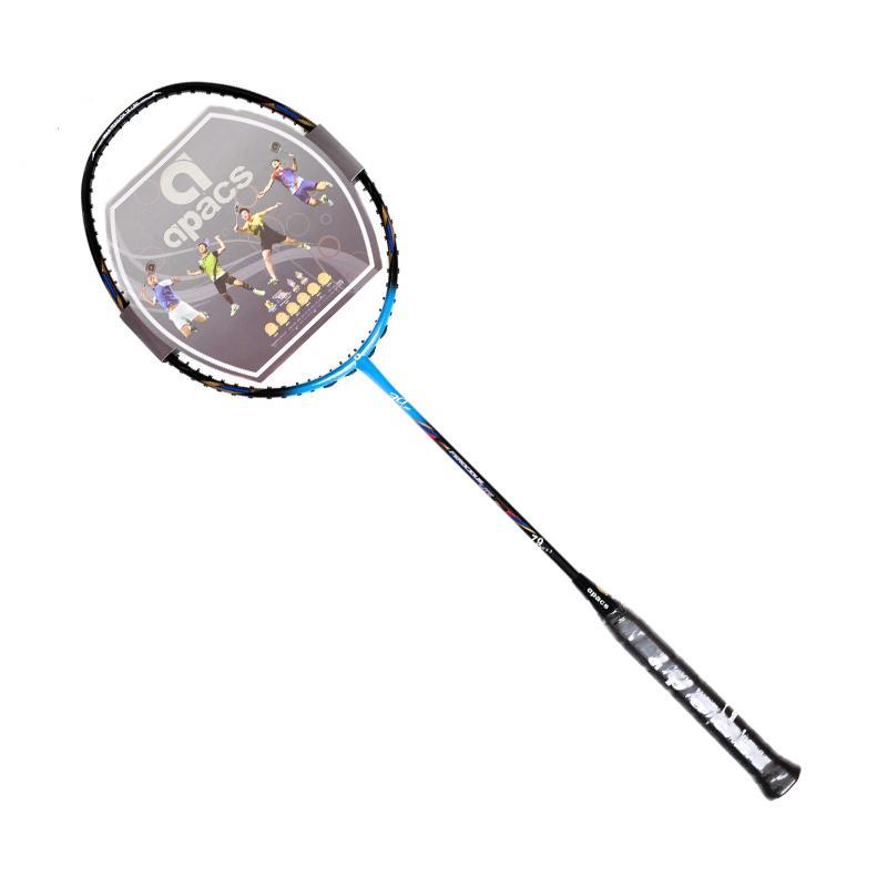 Apacs Ferocious Lite Raket Badminton - Blue