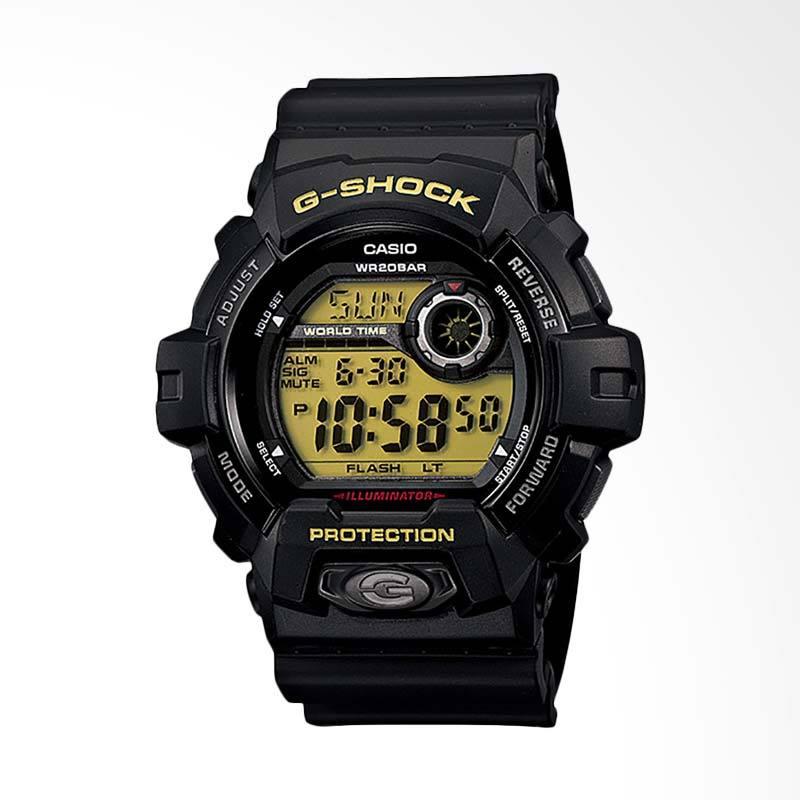 Casio Jam Tangan Pria G-8900-1DR