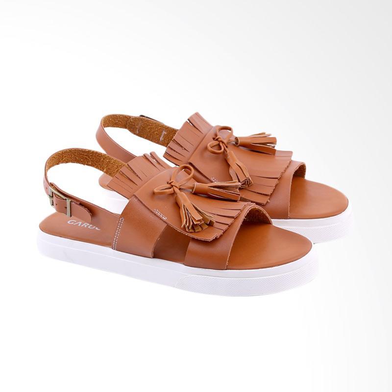 Garucci GJO 8107 Flats Sandal Wanita