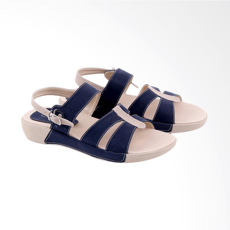 Garucci GJS 8114 Flats Sandal Wanita
