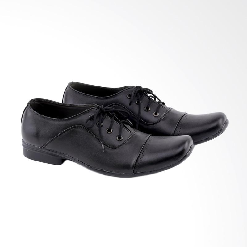 Garucci Sepatu Formal Pria GHD 0392