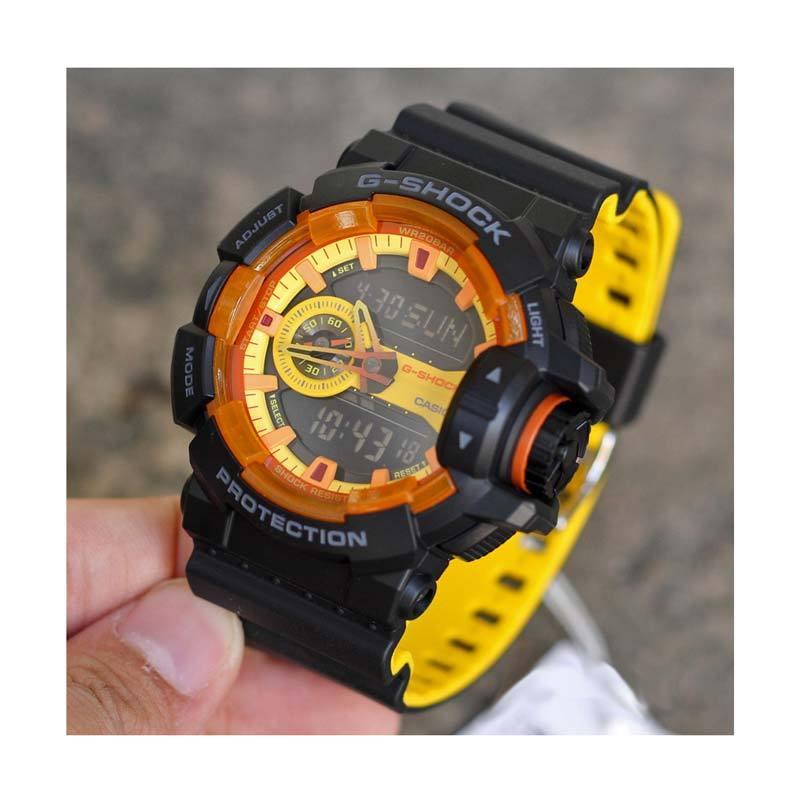 Jual Casio G-Shock GA-400BY-1A Jam Tangan Pria Online - Harga   Kualitas  Terjamin  30f4f9f7e8