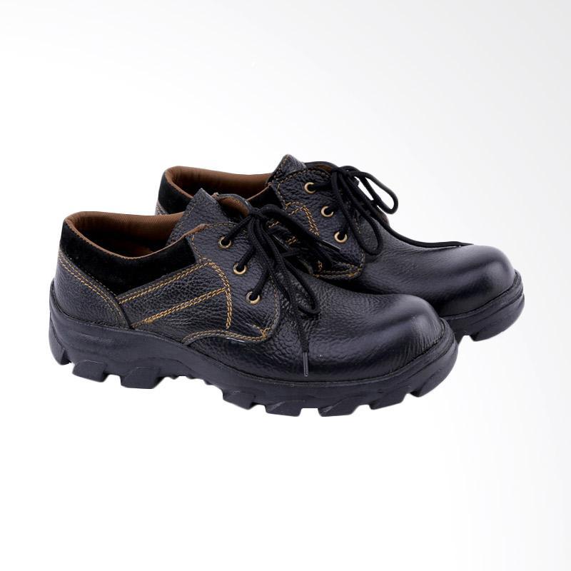 Garucci Sepatu Boot Formal Pria GJG 0388