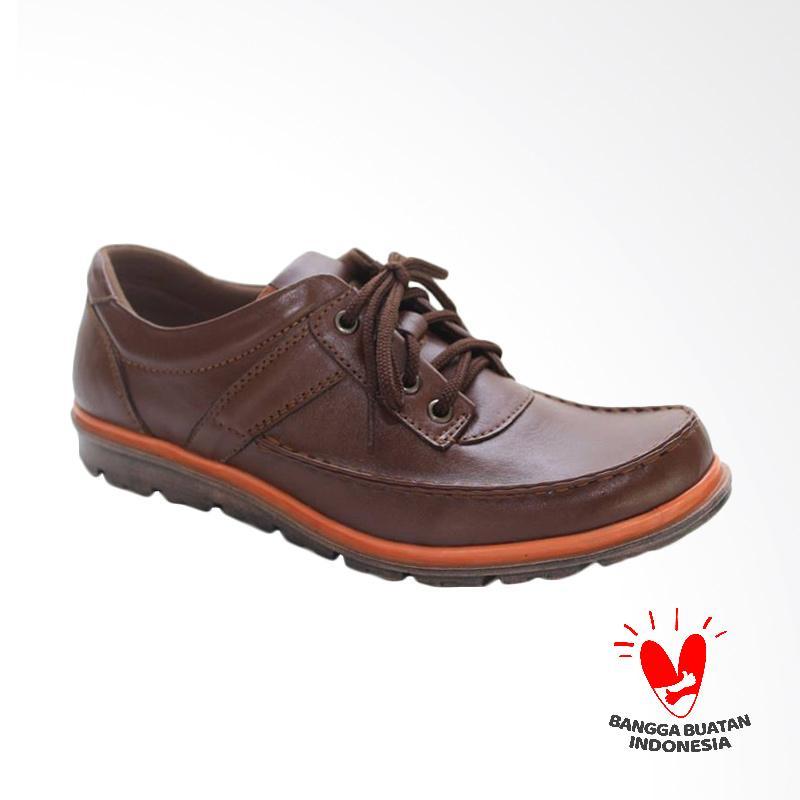 GRUTTY Sepatu Kasual Pria GR 81074