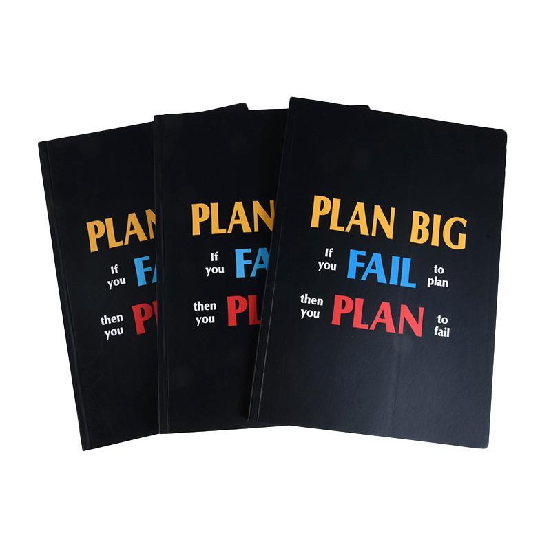 Karisma Exclusive Plan Big Buku Tulis [3 Pcs/B5/748600]