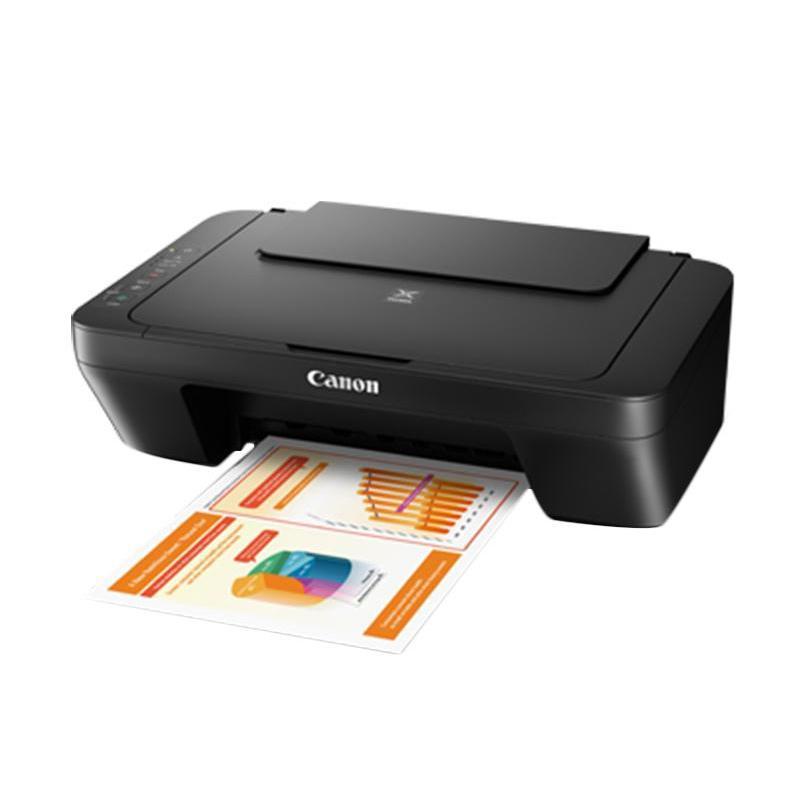 harga CANON MG2570S Printer Multifungsi Blibli.com