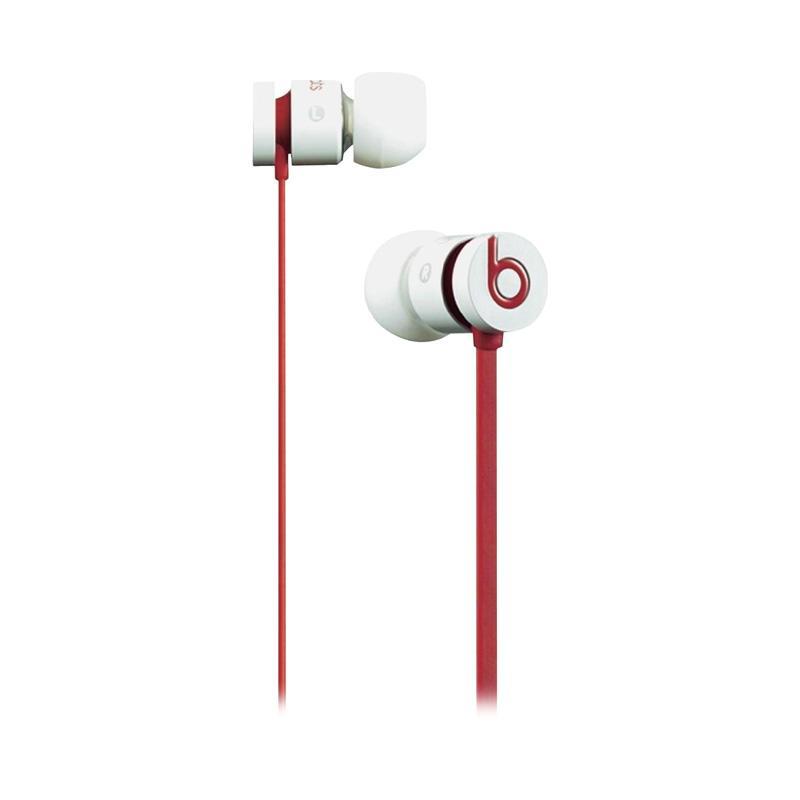 Beats urBeats In-Ear Headphones - White