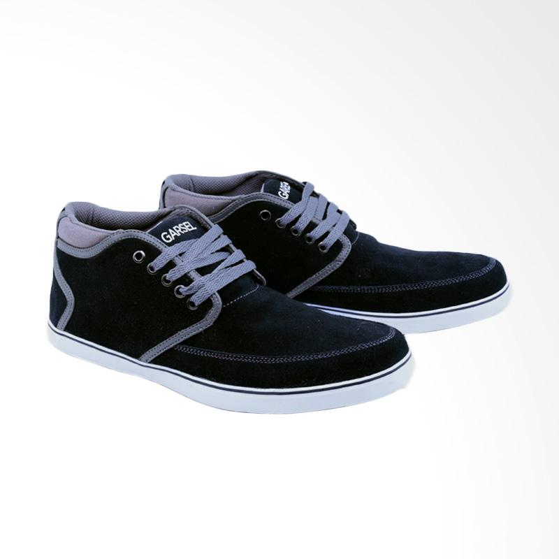 Garsel Sneakers Shoes Pria GL 1031