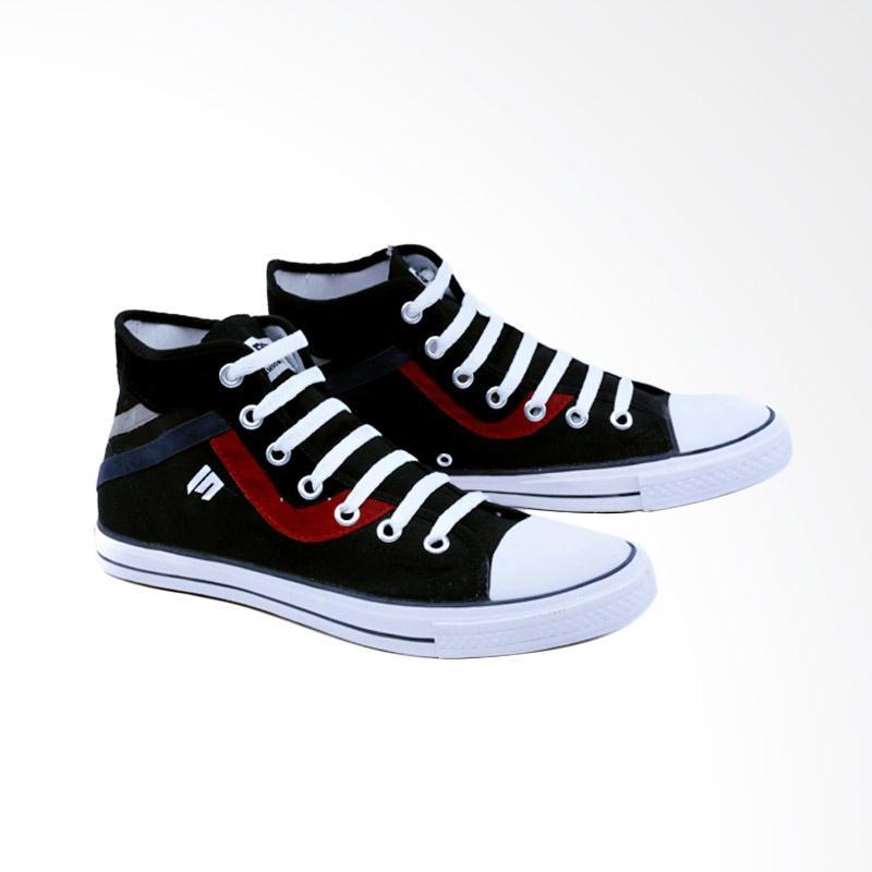 Garsel Sneakers Shoes Pria GJE 1024