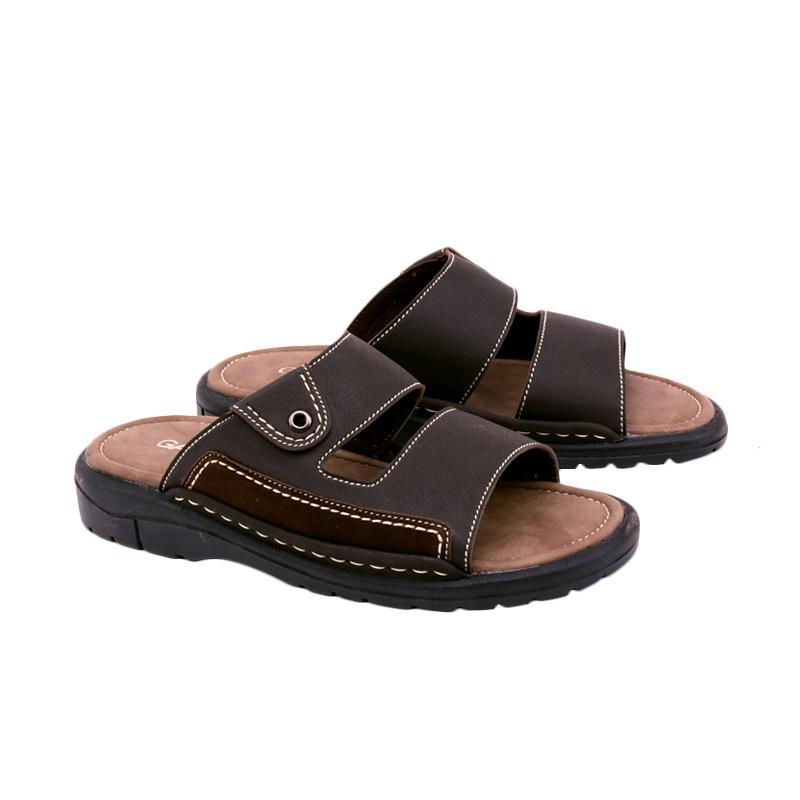 Garsel Sandal Pria Kasual GAS 3411