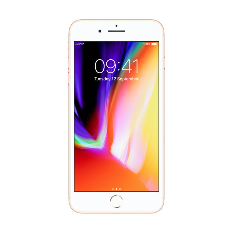 Apple iPhone 8 Plus 256 GB Smartphone - Gold
