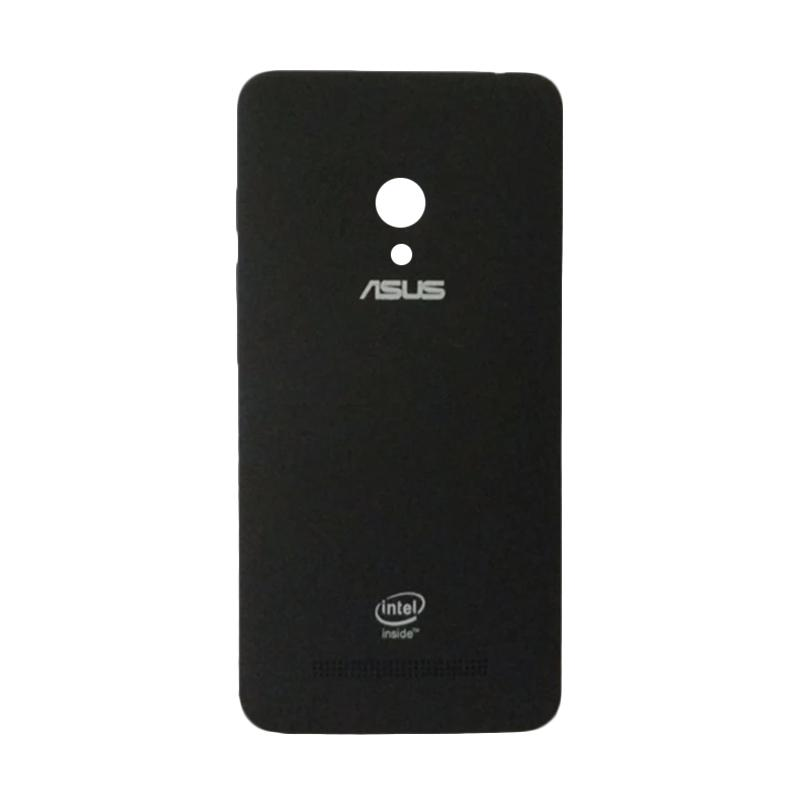 Asus Backcase Casing for Zenfone 4S A450CG - Black