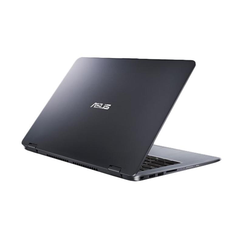 Asus VivoBook Flip TP410UR