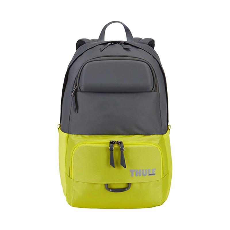 Thule Departer TDMB 115 Tas Laptop Ransel Backpack Lichen DarkShadow [21 L]