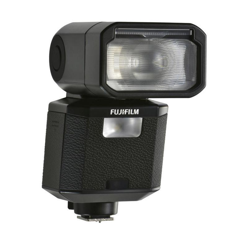 FujiFilm Flash EF X500 CD