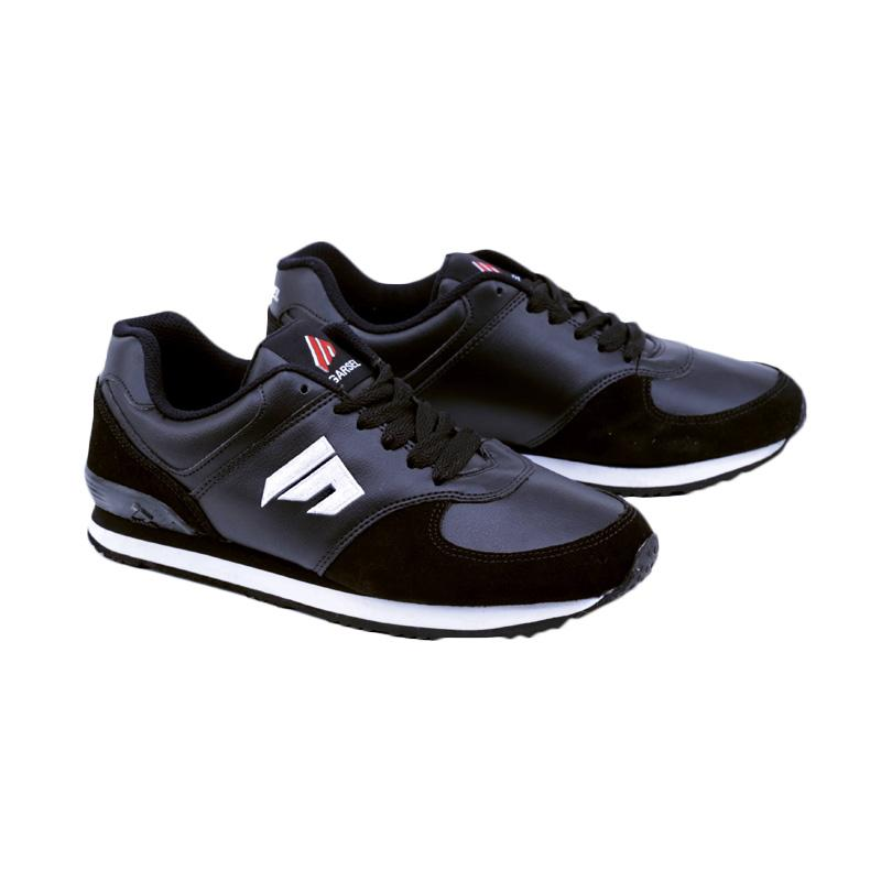 Garsel Running Shoes Sepatu Lari Pria [TMI 1051]