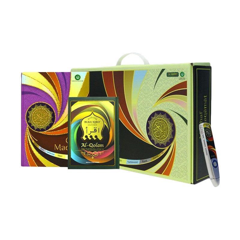 harga Al Qolam Quran Grand Maqamat Blibli.com