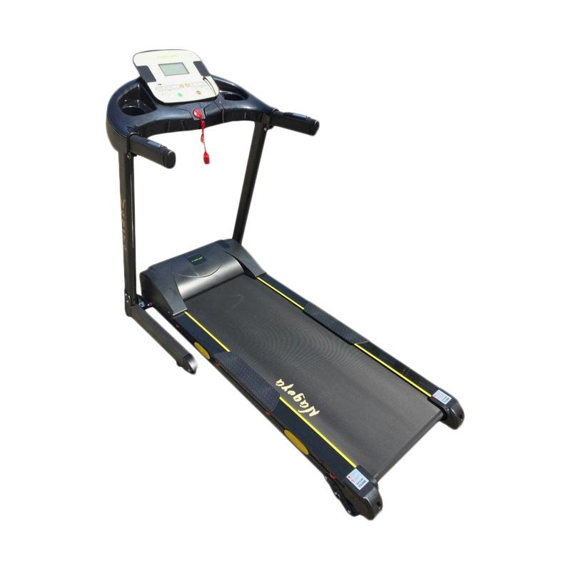 Nagoya Elektrik 1 Fungsi Treadmill