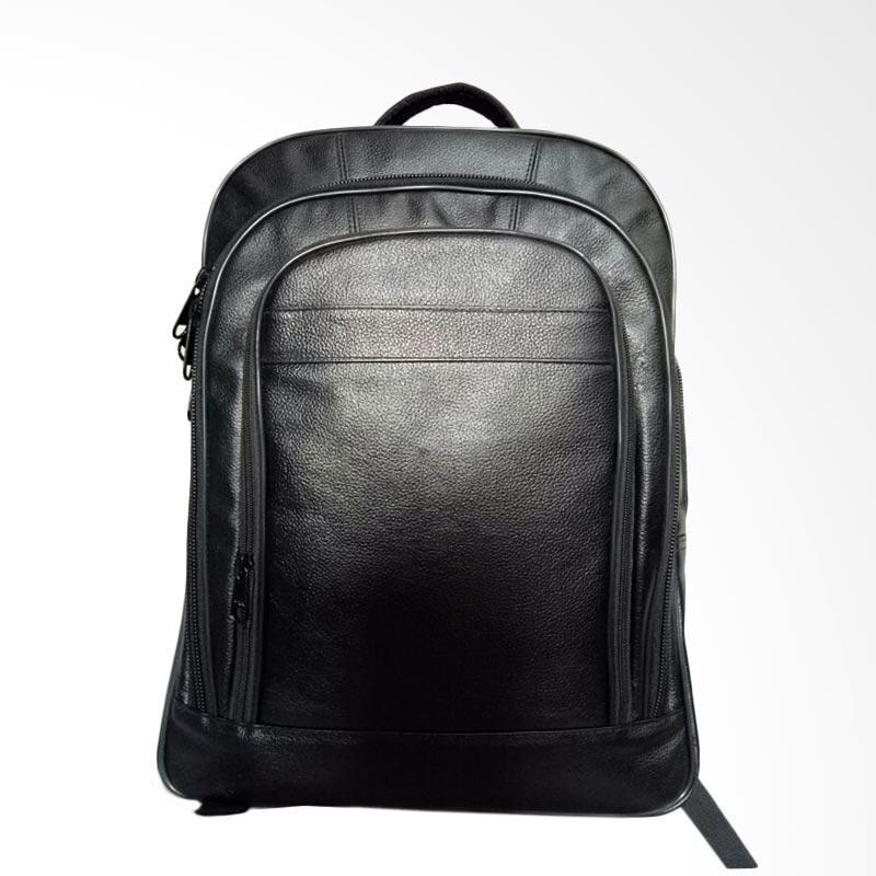 Hunter Design Tas Ransel Pria - Black