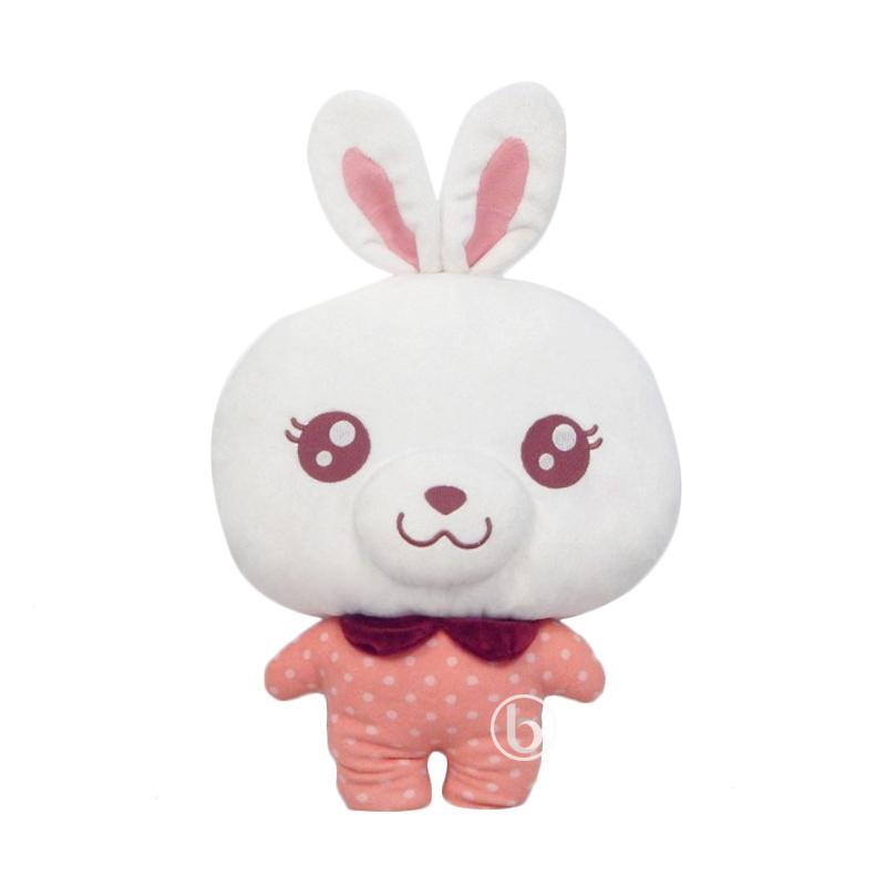 Istana Boneka Pets Club Bebe Rabbit [30 cm]