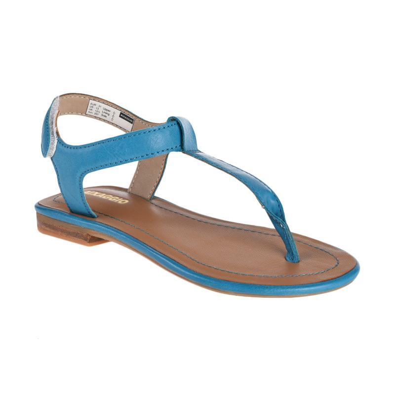 Aixaggio Lortenia Sandal Anak - Turquoise