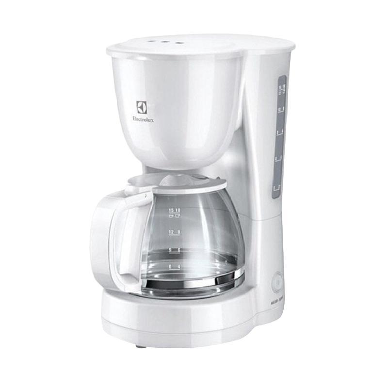 Electrolux COFFE MAKER ECM1303W