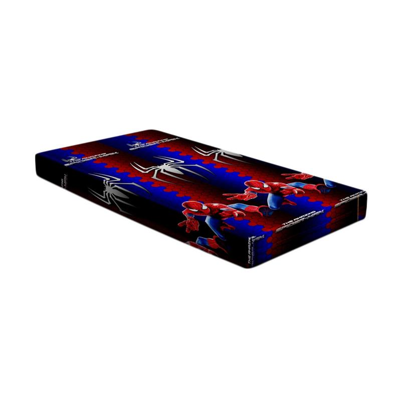harga Monalisa Motif Amazing Spiderman Disperse Cover Sprei [Tinggi : 15 cm] Blibli.com