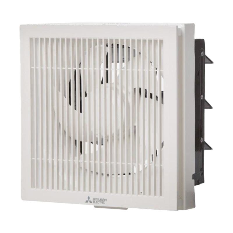 Mitsubishi EX-30RHK5T Ventilating Wall Exhaust Fan [12 Inch]