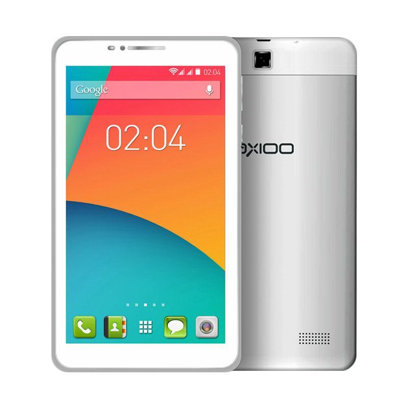 Axioo S5T Tablet - Silver [8 GB/ 1 GB]