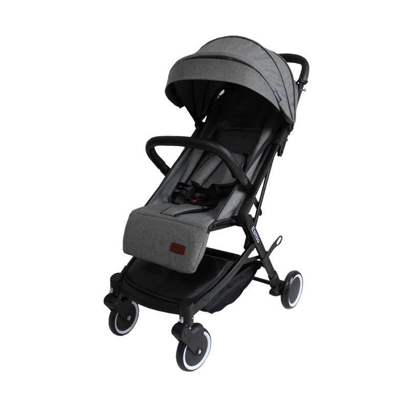 harga BabyDoes CH 339 Esmio Stroller - Abu Abu Blibli.com