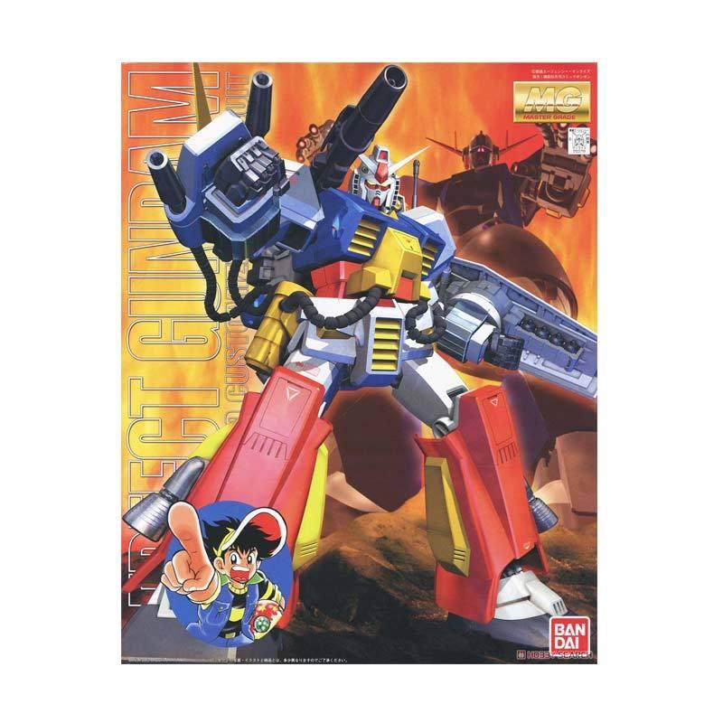 Bandai MG PF-78-1 Perfect Gundam Model Kit [1:100]
