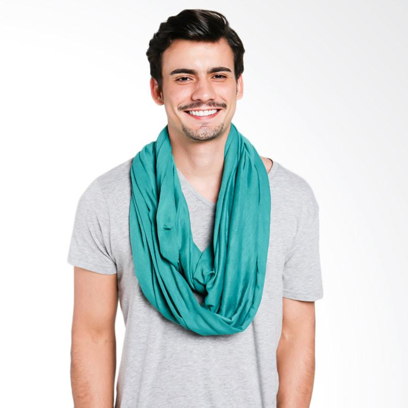 Zcoland Multifunction Infinity Scarf - Tosca