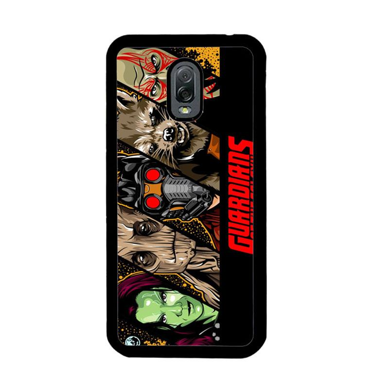 Flazzstore Guardian Of Galaxy 2 Z0544 Custom Casing for Samsung Galaxy J7 Plus