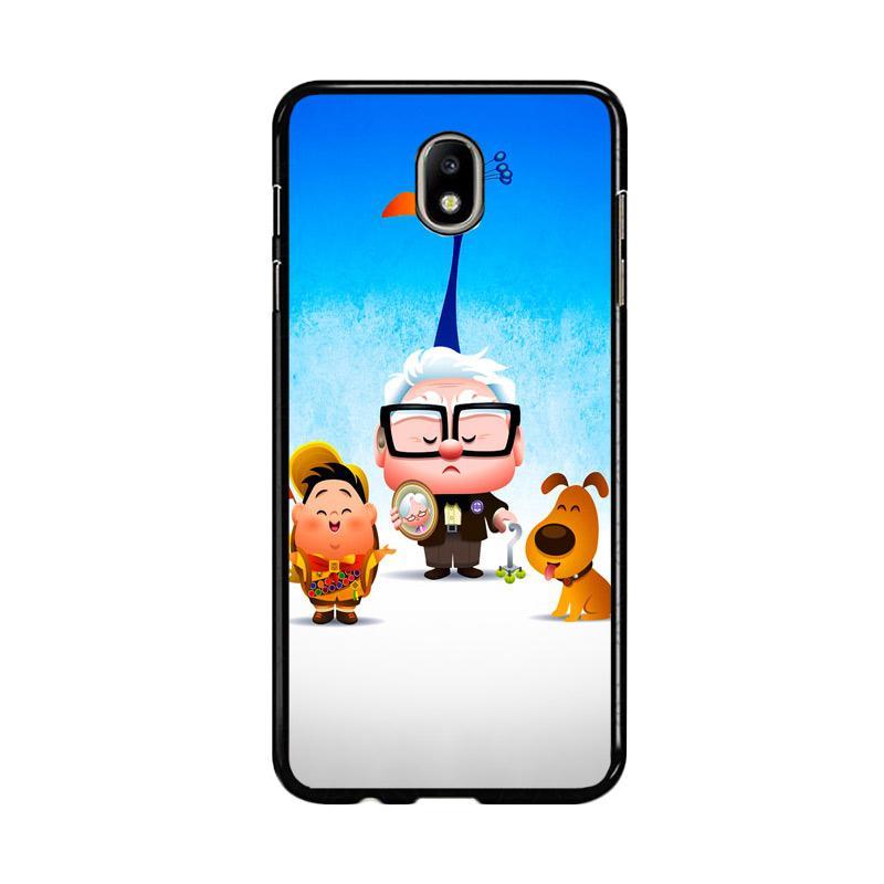 Flazzstore Disney Lion King Z0074 Custom Casing for Samsung Galaxy J7 Pro 2017