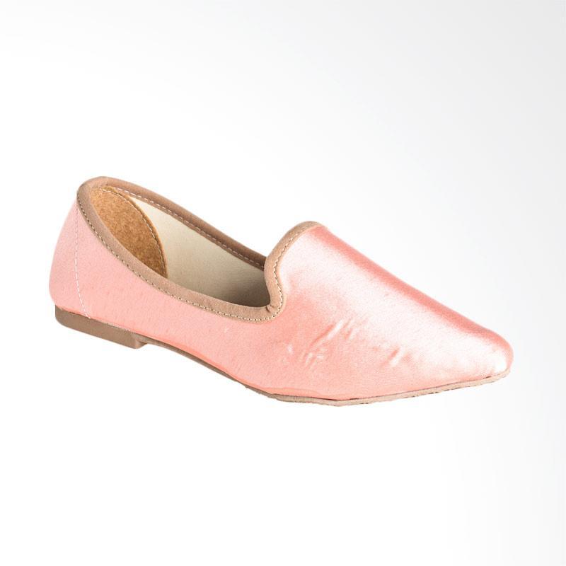 A.C.C.E.P.T. Exie Flat Shoes - Pink