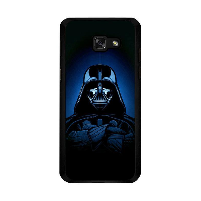 Flazzstore Darth Vader O0158 Custom Casing for Samsung Galaxy A5 2017