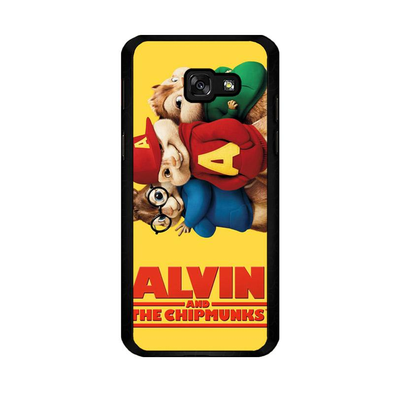 Flazzstore Alvin And The Chipmunks F0267 Custom Casing for Samsung Galaxy A5 2017
