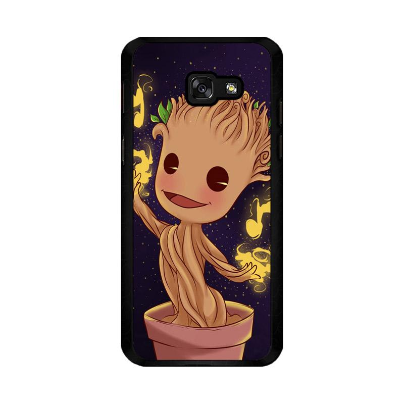 Flazzstore Groot Baby Z0022 Custom Casing for Samsung Galaxy A5 2017