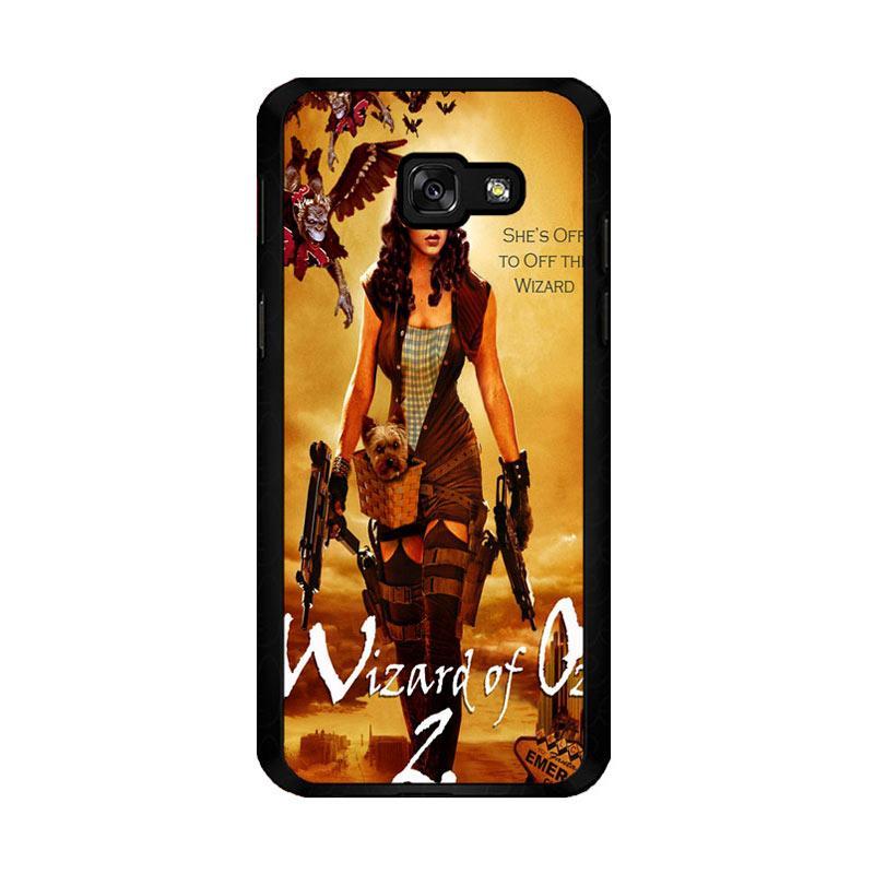 Flazzstore Wizard Of Oz 6 Z0061 Custom Casing for Samsung Galaxy A5 2017