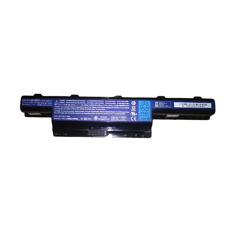 harga Acer Baterai Laptop for Acer Aspire 4349/ 4750/ 4738/ 4738Z/ 4739/ 4741/ 4752 - Black [Original] Blibli.com