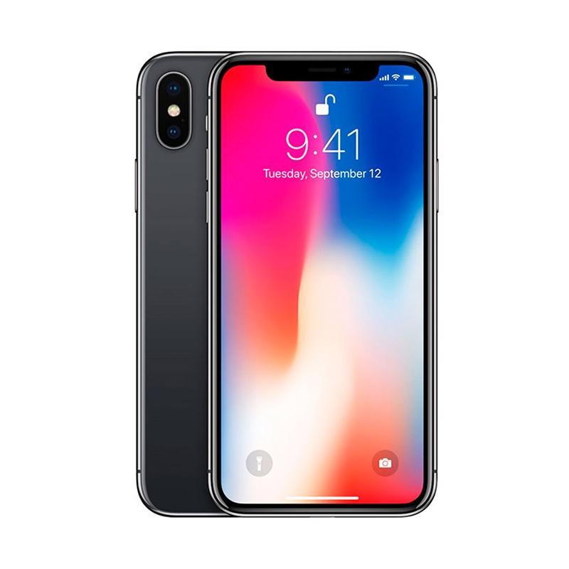 iPhone X 100% Original   Murah - Garansi Resmi  0cc168035b