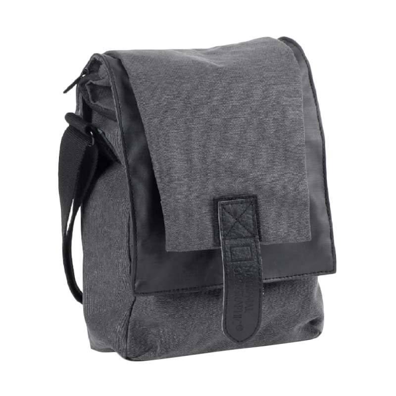 Jual National Geographic W2300 Slim Shoulder Bag Tas Kamera - Abu-abu Online - Harga & Kualitas Terjamin | Blibli.com