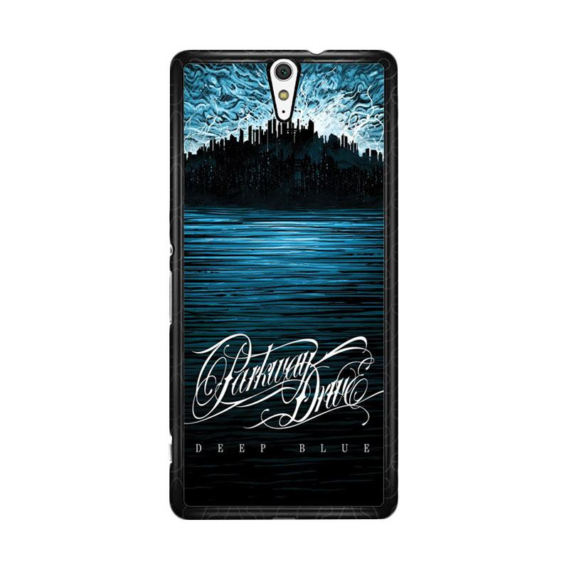 Flazzstore Parkway Drive Z0257 Custom Casing for Sony Xperia C5 Ultra