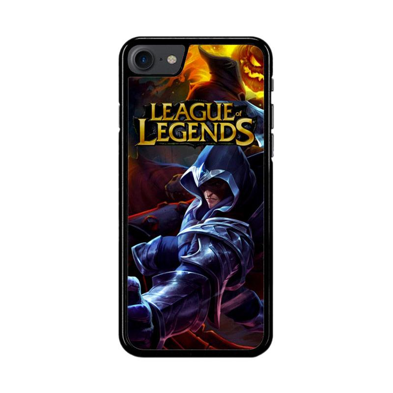 Flazzstore League Of Legends Talon Z2669 Custom Casing for iPhone 7 or iPhone 8