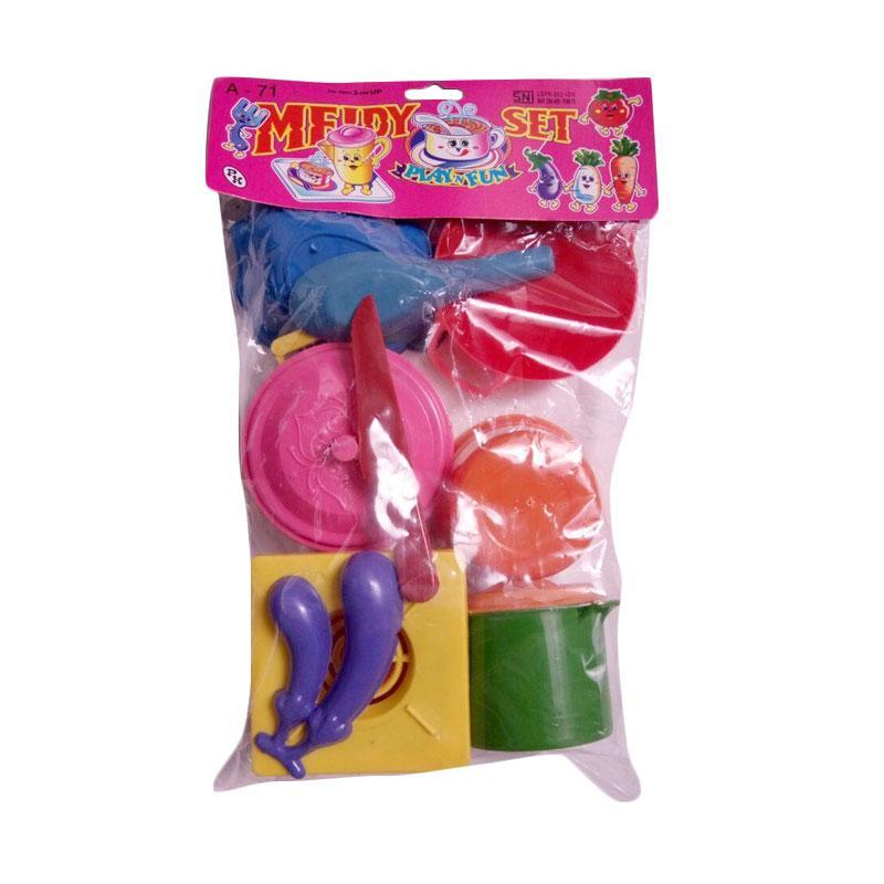 MD A70 Meidy Kompor Masakan Mainan Anak