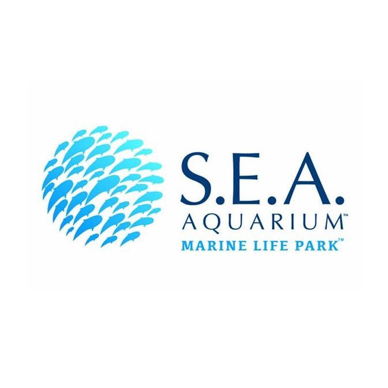 Travel Station SEA Aquarium Singapore E Ticket