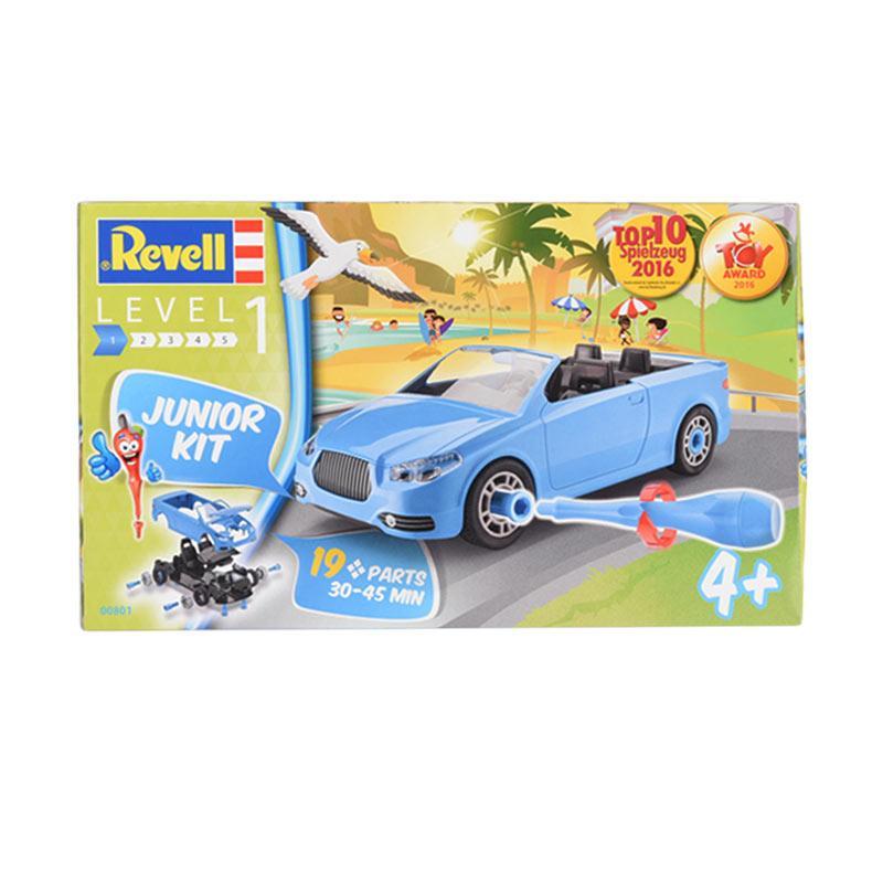Revell Junior Kit Level 1 Roadster Model Kit