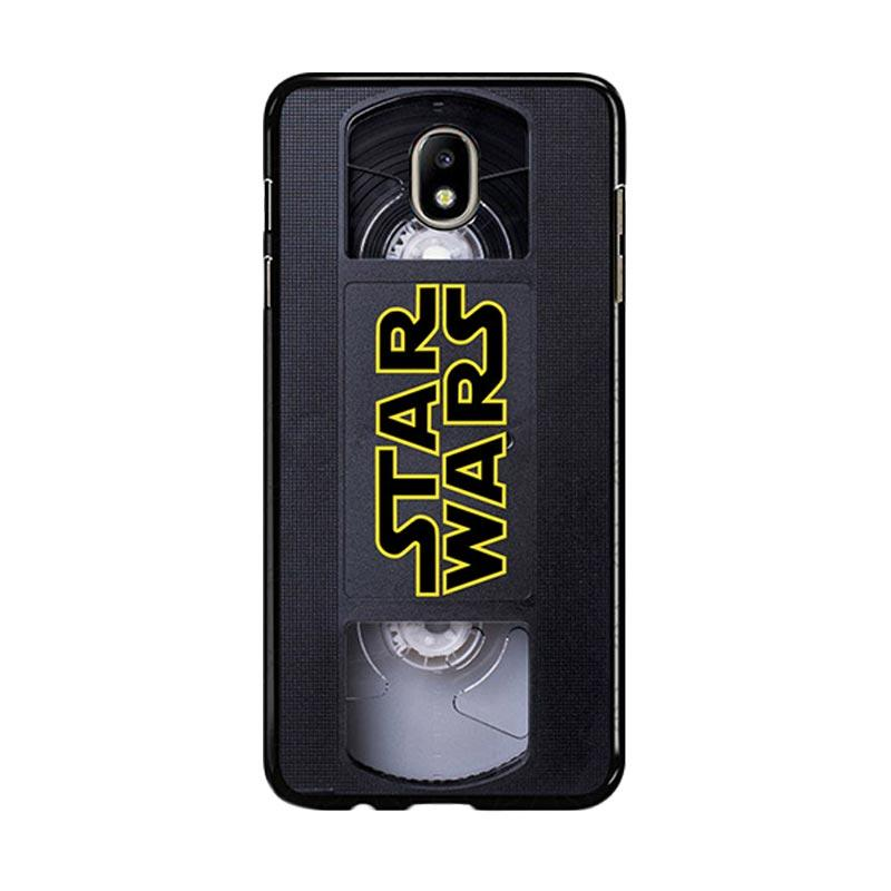 harga Flazzstore Star Wars Vhs Tape Hard X4873 Custom Casing for Samsung Galaxy J3 Pro 2017 Blibli.com