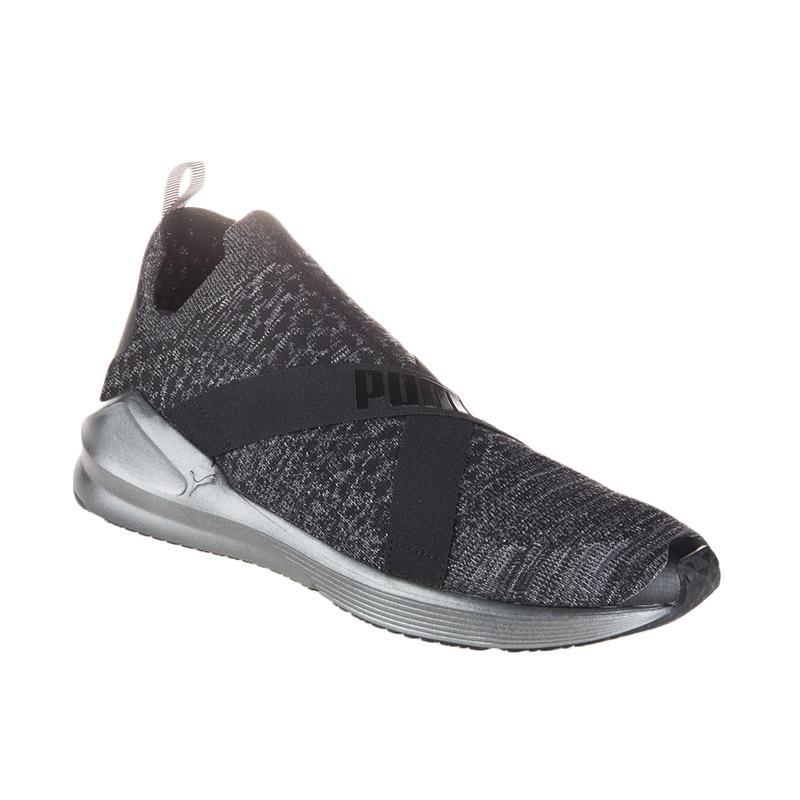 ... 9ab09 1feae Kelebihan Kekurangan PUMA Women Running Fierce evoKNIT  Metallic Sepatu Lari Wanita -  cheapest 9f469 ca1b8 Spesifikasi Harga Puma  IGNITE ... e08e28fa3f