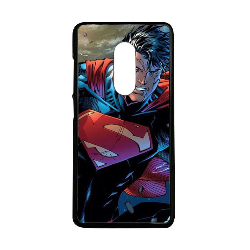 harga Cococase Superman S0039 Casing for Xiaomi Redmi Note 4G Blibli.com